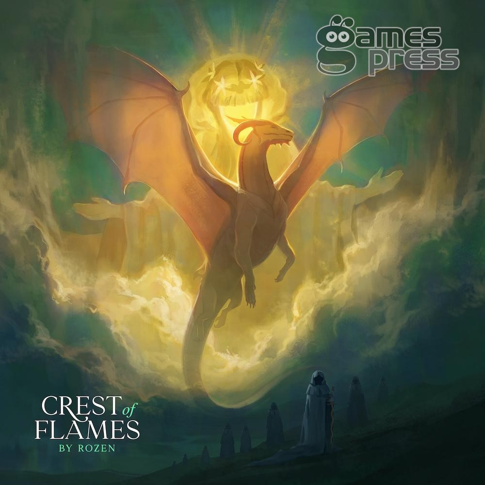 Fire Emblem: Three Houses Tribute Album Crest of Flames Now Available